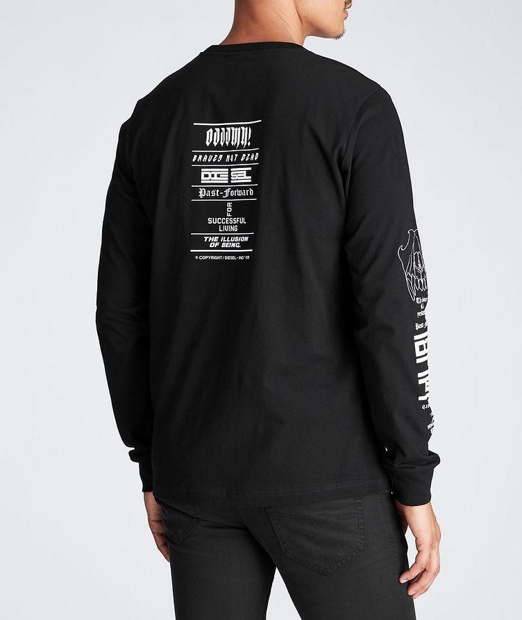 T-shirt à manches longues image 2