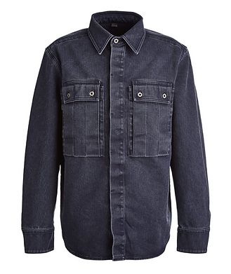 Diesel Denim Overshirt