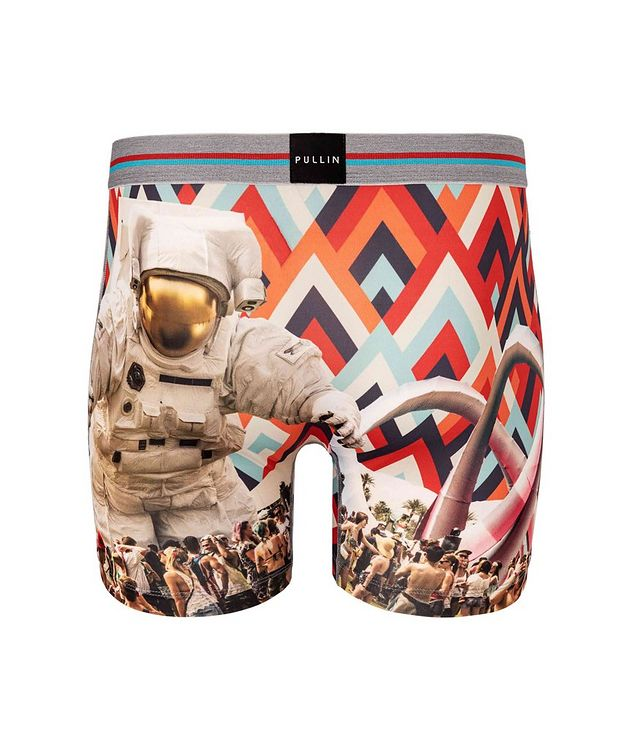 Fashion 2 ASTROPSY Boxers picture 2