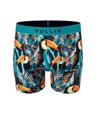 PULLIN Fashion 2 ORANGETOUC Boxers