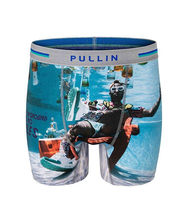 Fashion 2 CHILLPOOL Boxers image 0