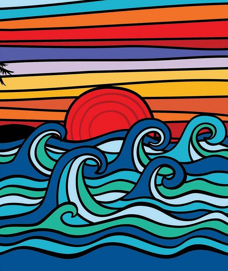 Master OCEANCOLOR Boxer Briefs image 2