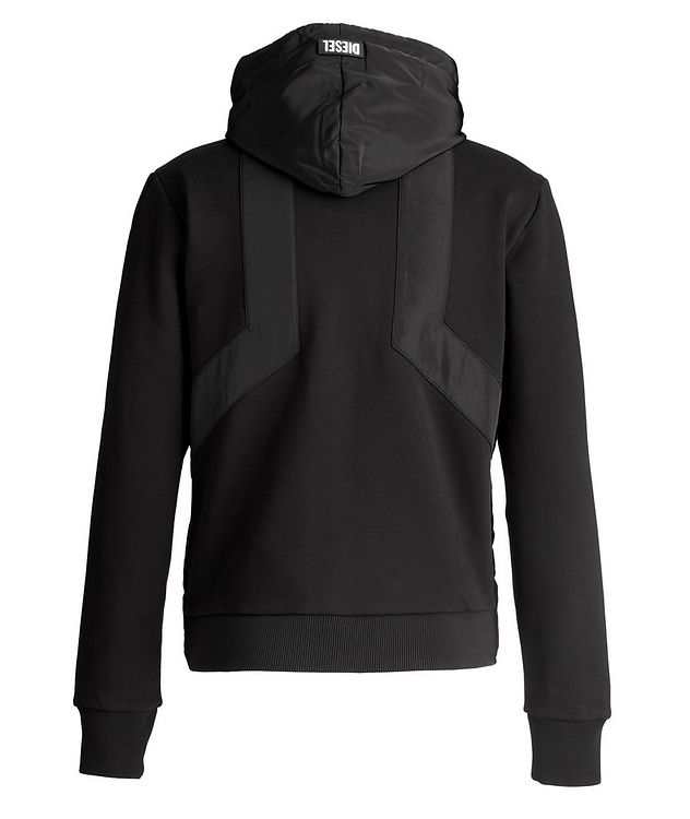 J-Lines Quilted Hoodie picture 2