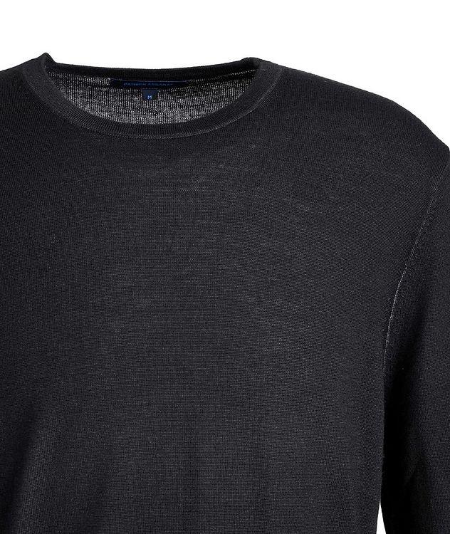 Extra-Fine Merino Wool Sweater picture 3