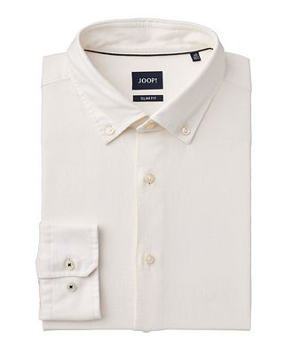 Joop! Slim Fit Organic Cotton Shirt