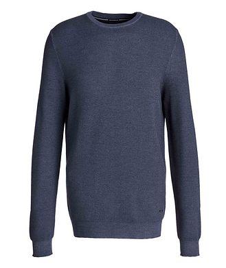 Joop! Knit Wool Sweater