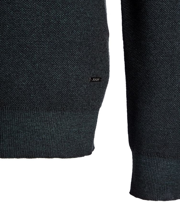 Virgin Wool Sweater image 2