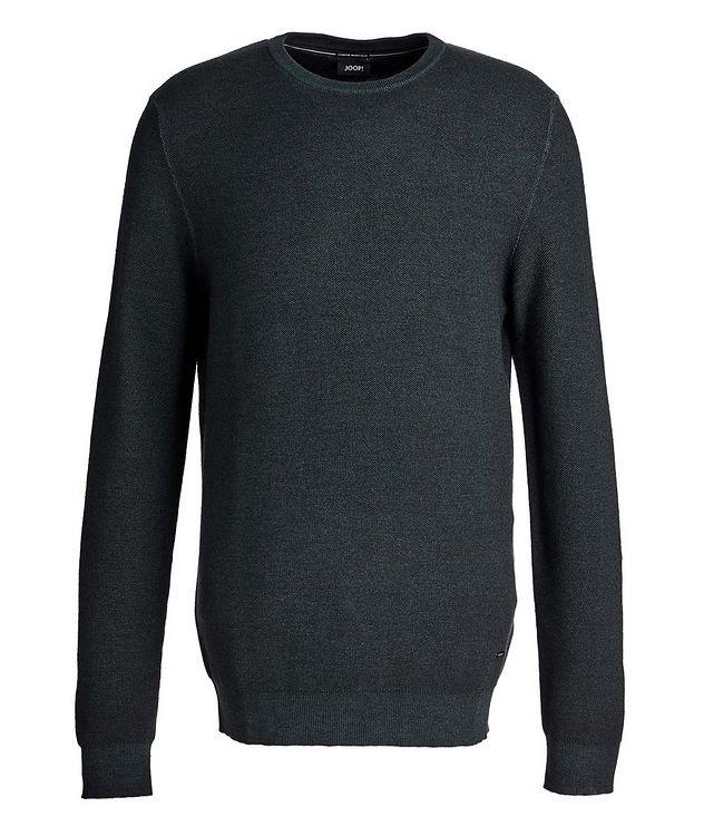 Virgin Wool Sweater picture 1