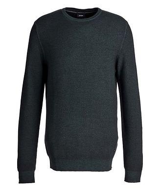 Joop! Virgin Wool Sweater