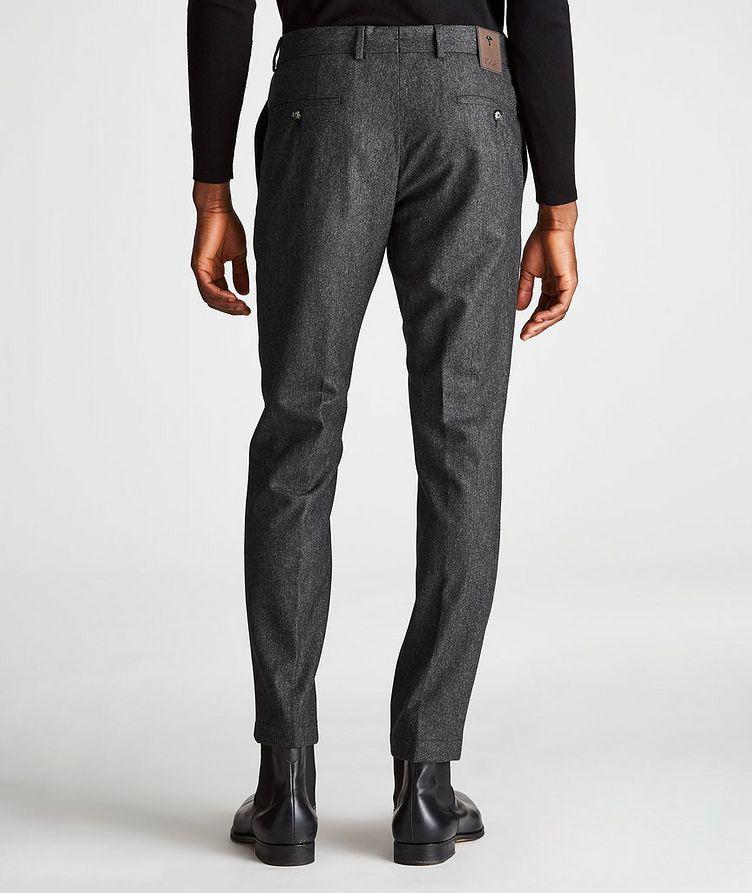 Pantalon Hank en lainage de coupe amincie image 1