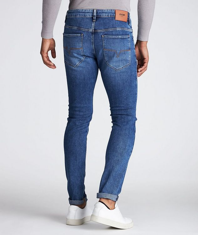 Stephen Slim Fit Jeans picture 2