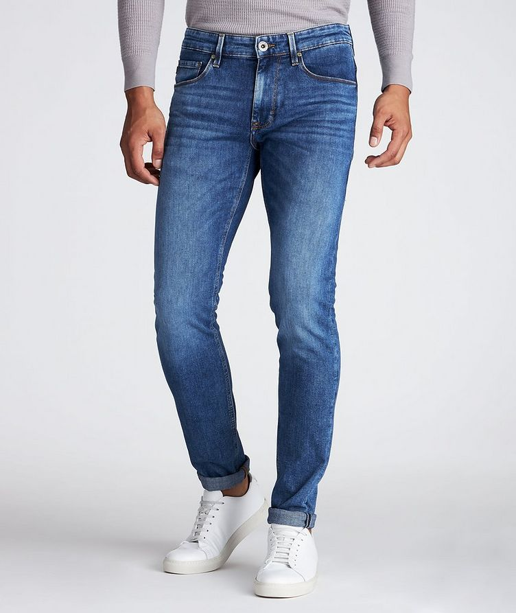 Stephen Slim Fit Jeans image 0