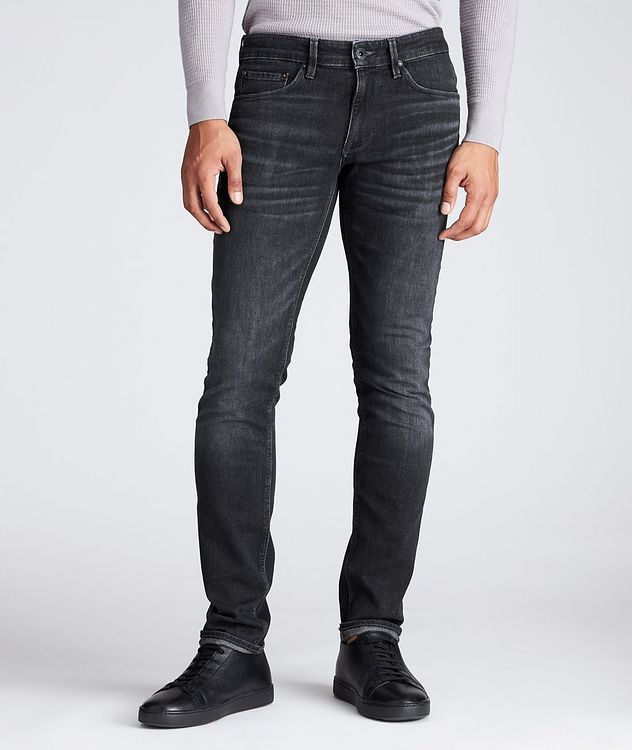 Stephen Slim Fit Jeans picture 1
