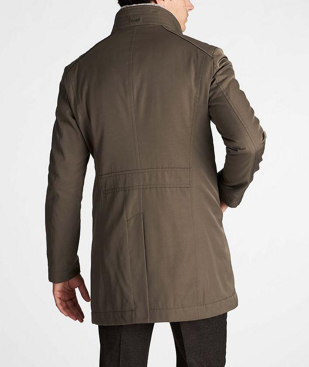 Cotton-Blend Coat picture 3