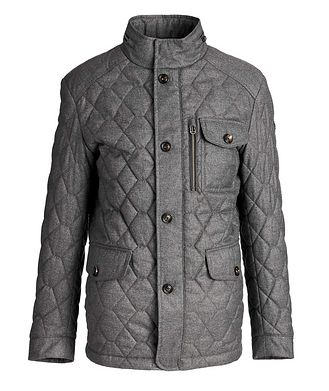 Joop! Clintons Quilted Jacket