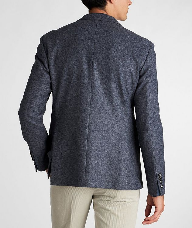 Slim Fit Performance Sports Jacket picture 3