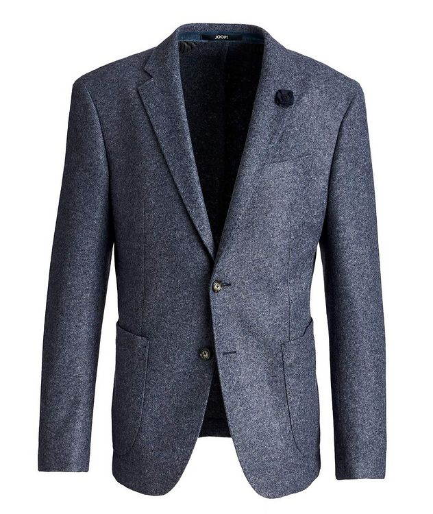 Slim Fit Performance Sports Jacket picture 1