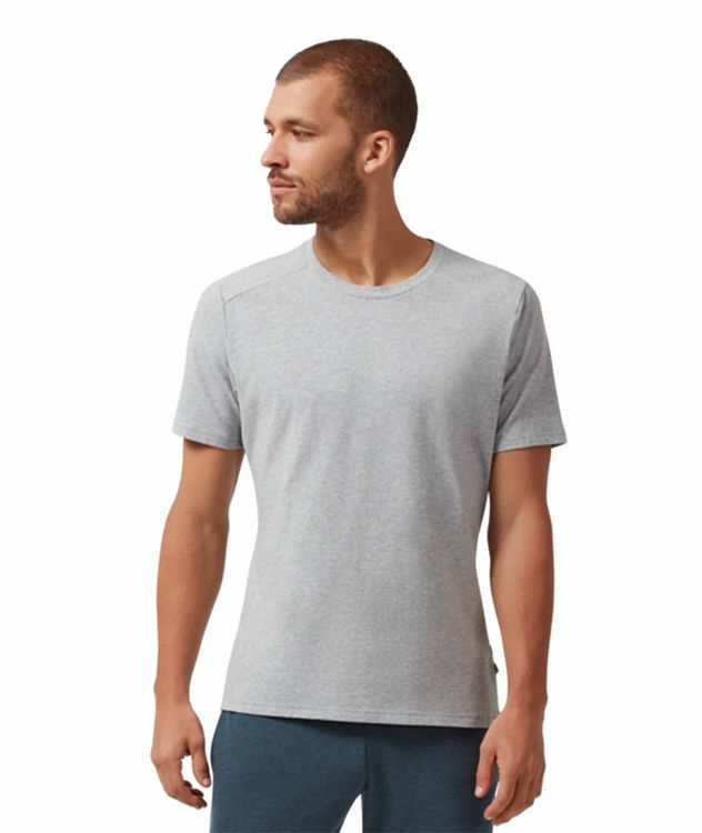 T-shirt On-T en tissu performance extensible picture 2