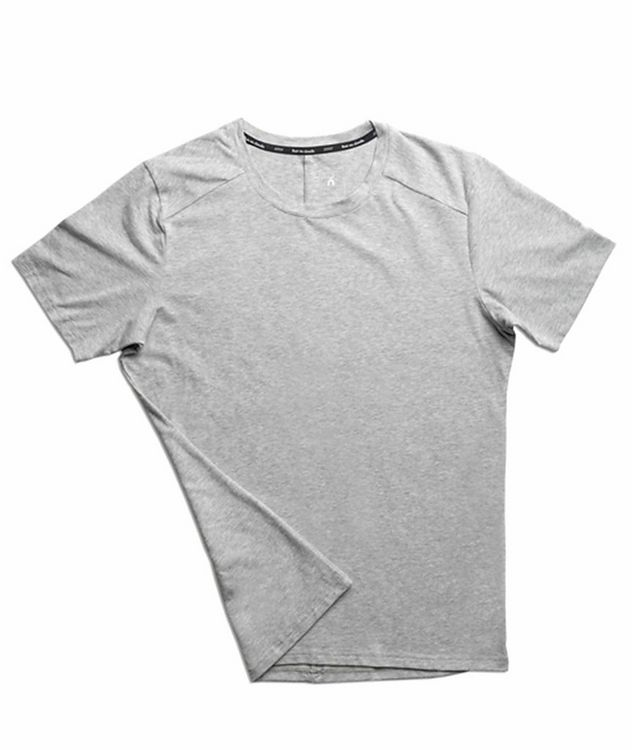 T-shirt On-T en tissu performance extensible picture 1