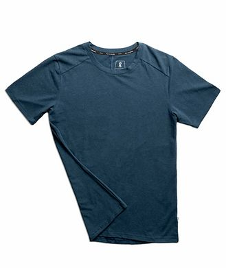 On On-T Stretch-Cotton Performance T-Shirt