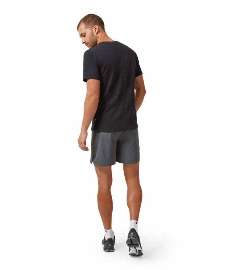 On-T Stretch-Cotton Performance T-Shirt image 5