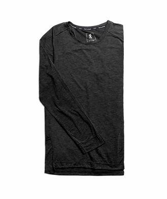 On Long-Sleeve Performance T-Shirt