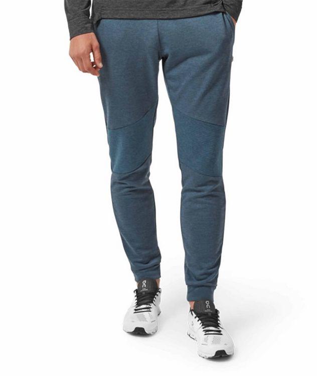 Stretch-Blend Sweatpants picture 2