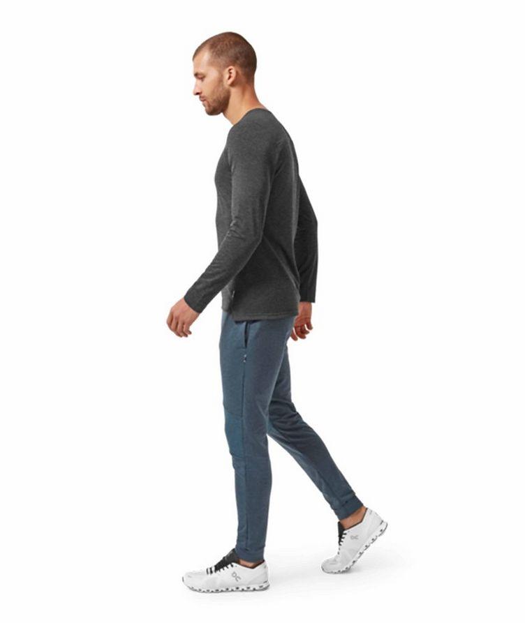 Stretch-Blend Sweatpants image 2