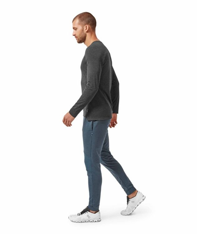 Stretch-Blend Sweatpants picture 3