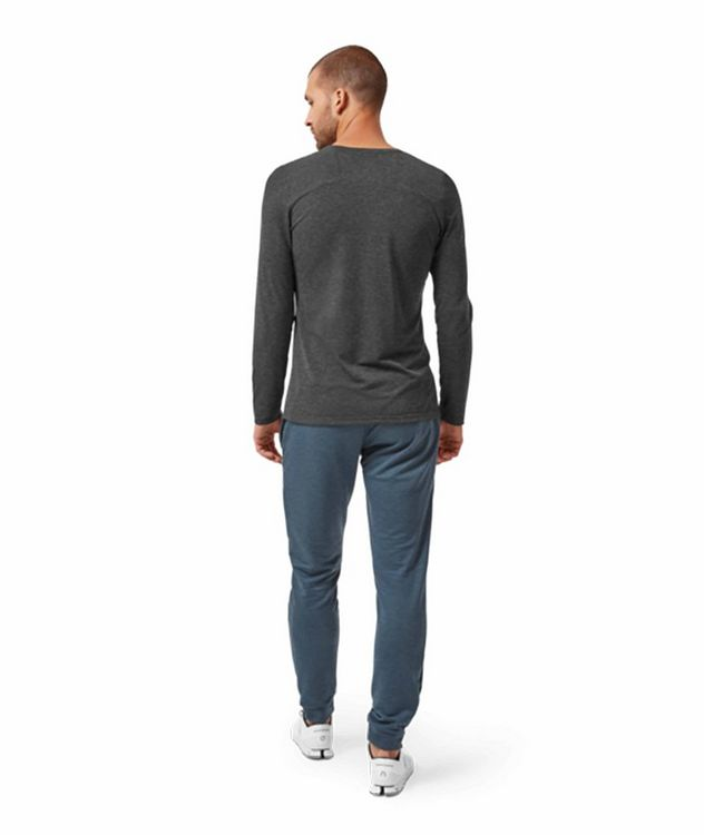 Stretch-Blend Sweatpants picture 4