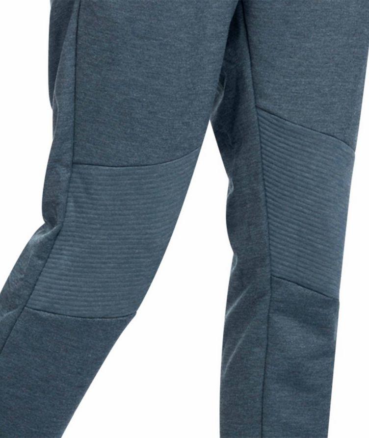 Stretch-Blend Sweatpants image 4