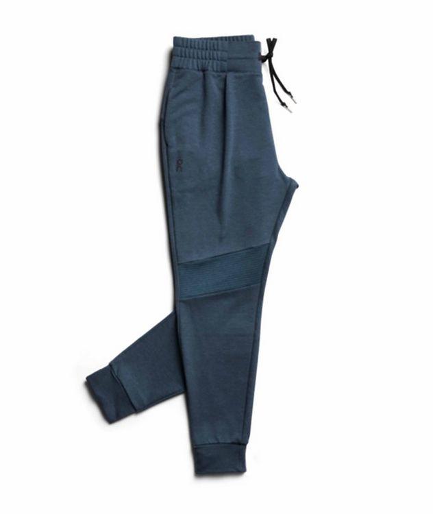 Stretch-Blend Sweatpants picture 1