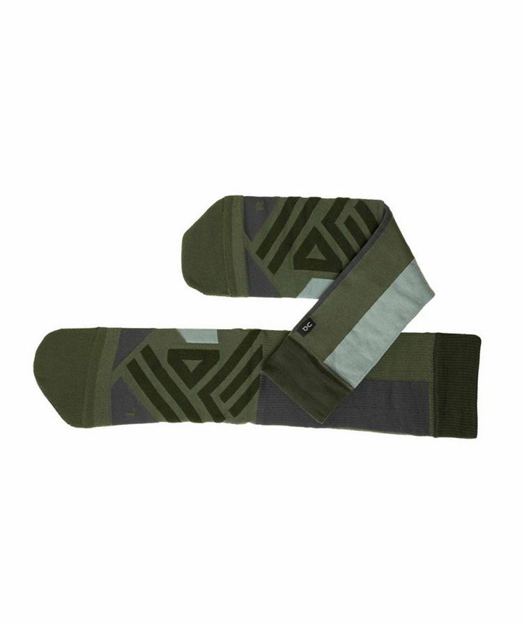 Chaussettes en tissu performance image 0