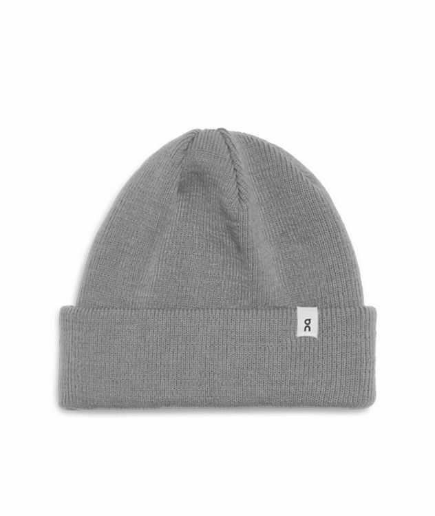 Merino Wool Toque picture 1