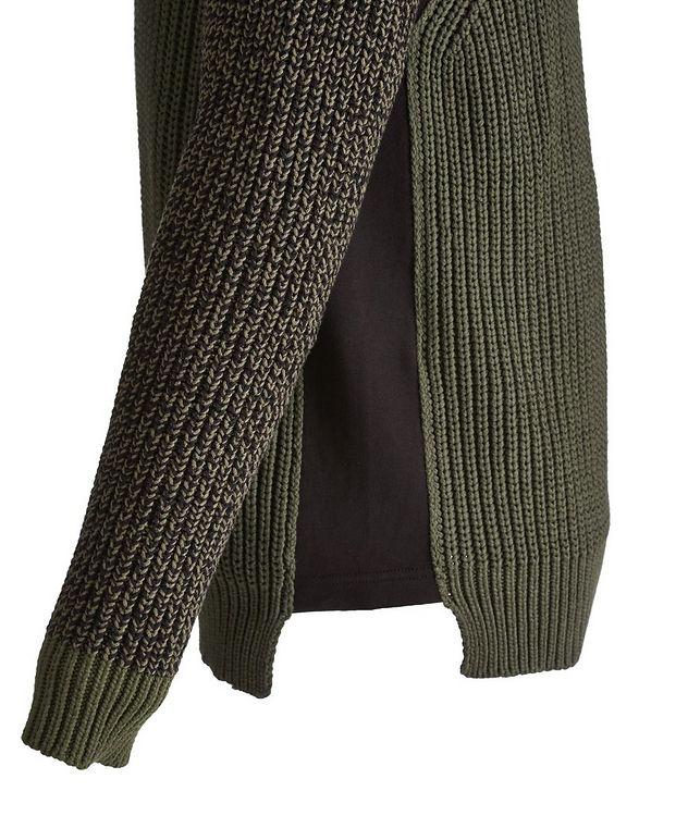 Kangourou K-Carey en tricot torsadé picture 4