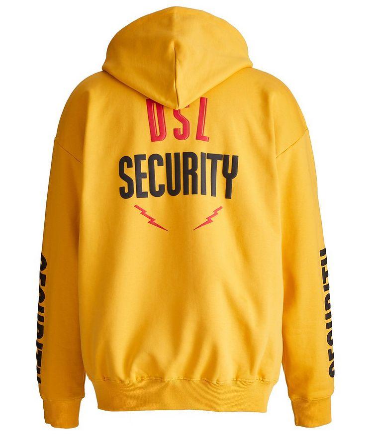 S-ummer Security Hoodie image 1