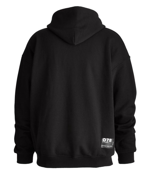 S-Ummer Toggle Hoodie picture 2