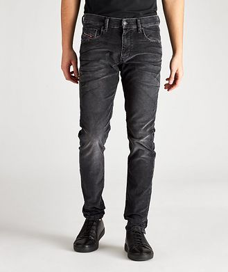 Diesel D-Strukt Slim Fit Corduroy Stretch Pants