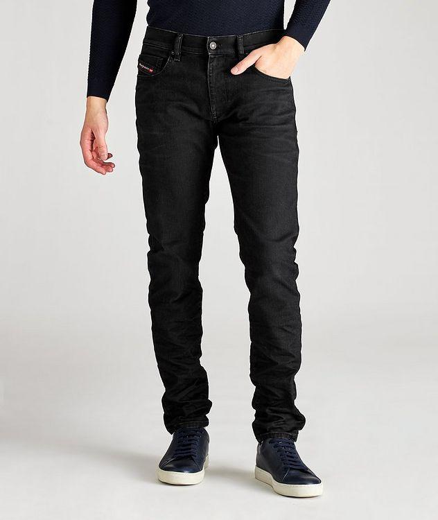 D-Strukt Slim-Fit Jeans picture 1