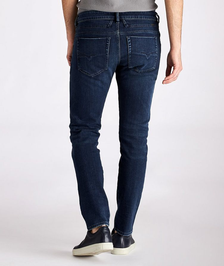D-Bazer Tapered Stretch Jeans image 1