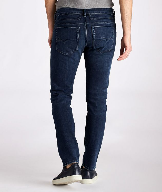 D-Bazer Tapered Stretch Jeans picture 2