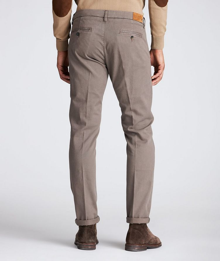 Canaletto Antibacterial Chinos image 1