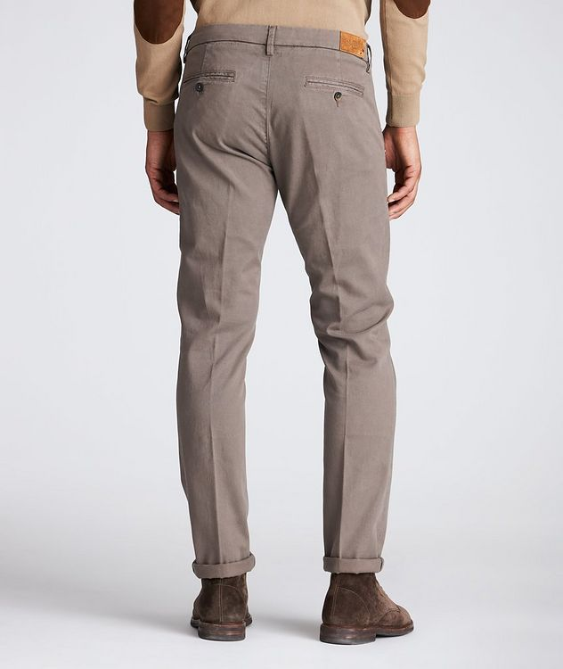 Canaletto Antibacterial Chinos picture 2
