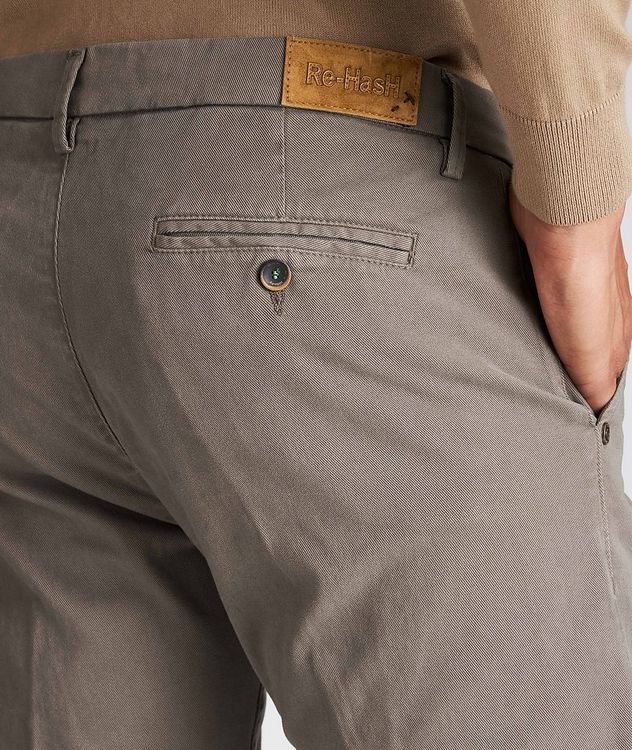 Canaletto Antibacterial Chinos picture 3
