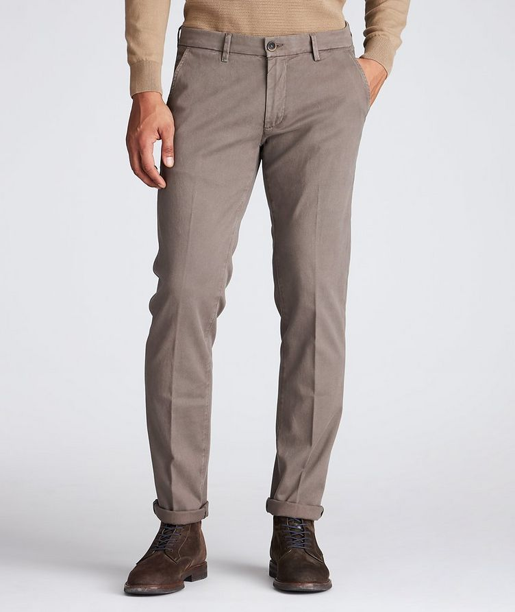 Canaletto Antibacterial Chinos image 0