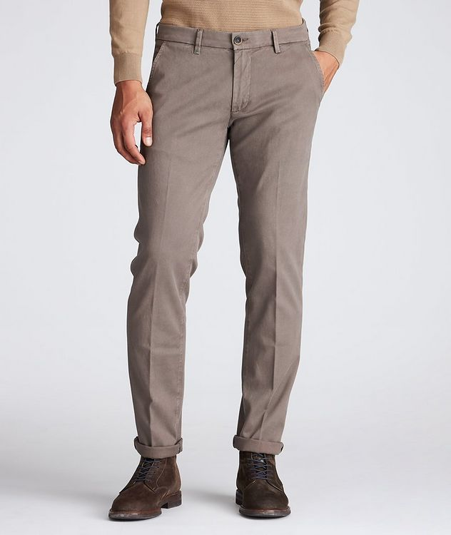 Canaletto Antibacterial Chinos picture 1