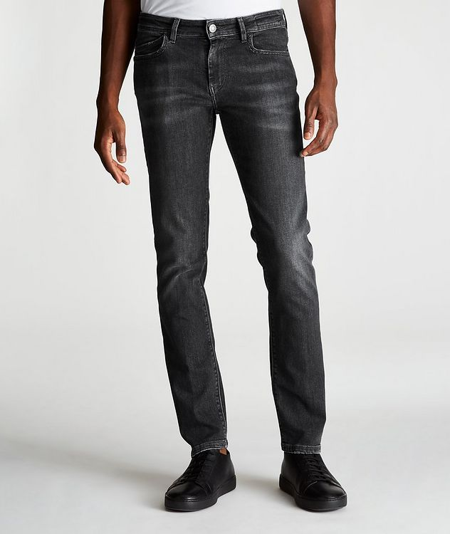 Rubens Slim-Fit Jeans picture 1
