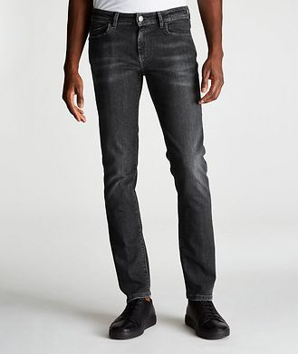 Re-HasH Rubens Slim-Fit Jeans