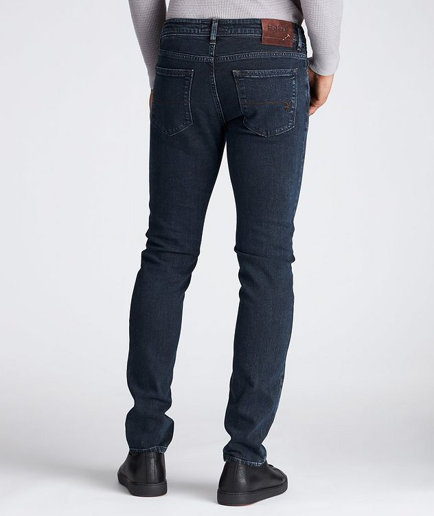Rubens Slim Fit Jeans picture 2