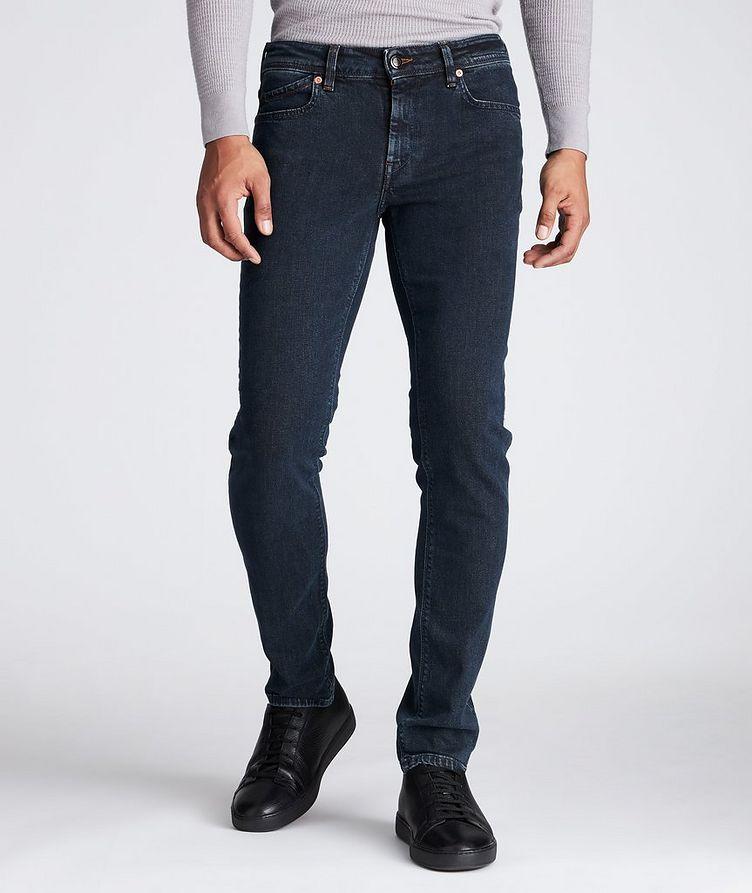 Rubens Slim Fit Jeans image 0
